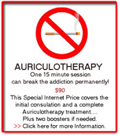 auriculotherapy